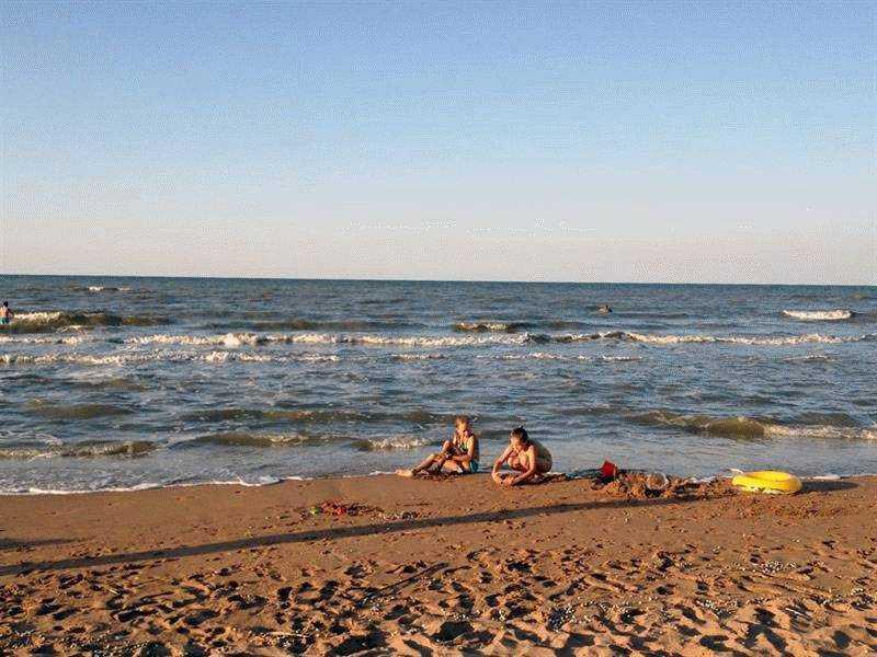 пансионат на азовском море с детьми россия с питанием