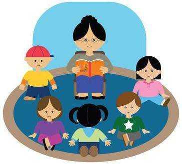 питание детей в группе продленного дня
