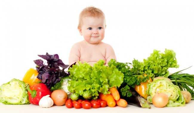 питание детей в самолете